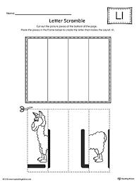 all about letter l printable worksheet myteachingstation com