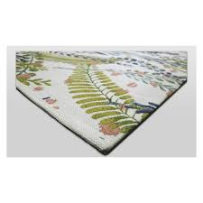 Threshold Indoor Outdoor Rug Outdoor Rug Botanical Threshold Target