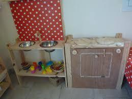 fabriquer une cuisine enfant cuisine pour enfant carrement maman