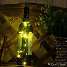 online buy wholesale halloween led light from china halloween led cheap rgb wine bottle cork copper string lights 32inch 80cm 15