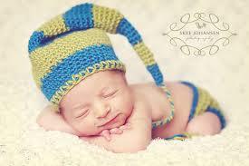 newborn pattern video crochet pattern video tutorial baby striped nightcap beanie and