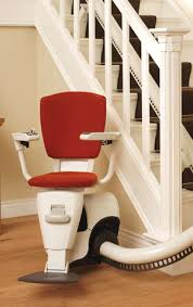 stair lifts straight curved outdoor heavy use
