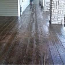 the 28 best images about concrete on stains faux wood