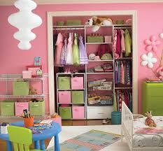 children u0027s closet organizing ideas