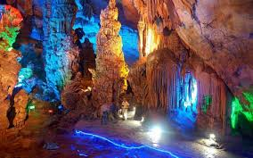 reed flute cave great rock the reed flute cave smore newsletters