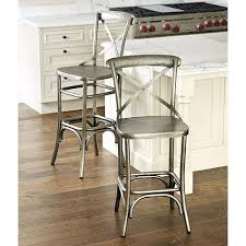 silver metal bar table silver metal bar stool