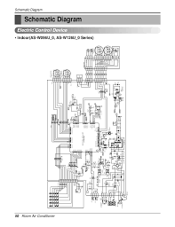 lg inverter air conditioner wiring diagram lg wiring diagrams