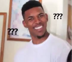 What Meme - confused reaction confused nick young know your meme
