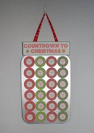 clever crafty cookin u0027 mama the christmas countdown begins