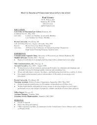 college student resume template 2 school resume sles megakravmaga