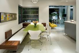 Modern Kitchen Table Ways Of Integrating Corner Kitchen Tables In Your Décor