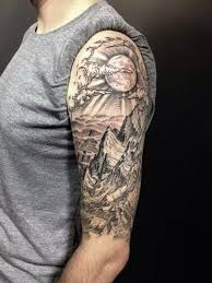 mindblowing sleeve tattoos designs for men and women