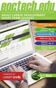 eoc acd course catalog