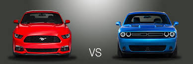 dodge challenger vs ford mustang 2015 ford mustang review and comparison