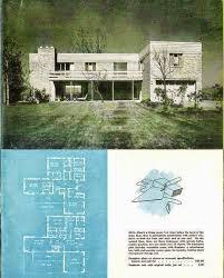 Art Deco Floor Plans More Art Deco And Art Moderne House Plans Art Deco Resource