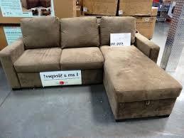 Sectional Sofas At Costco Fabric Sectional Sleeper Sofa Costco Capricornradio