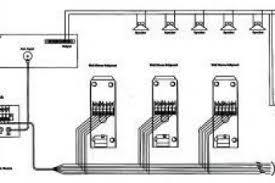 muzak speakers wiring diagram muzak wiring diagrams