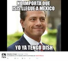 Meme Mexicano - mexicanos se burlan con memes de amenaza del ei mundo hispanico