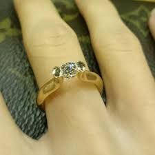 niessing ring destinée niessing heaven ring luxury on carousell