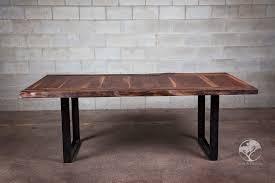 table cuisine design custom hardwood furniture bois design custom made hardwood