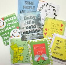 love christmas tea gift set by victoria mae designs