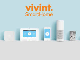 cheap smart home products sprint to sell vivint smart home devices in stores smahome