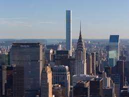 developers at city s tallest luxury tower shrink full floor condos photo dbox