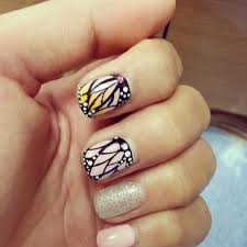 24 shellac nail art designs ideas design trends