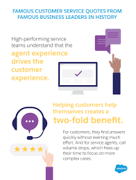 quote with knowledge comes power 27 famous quotes about customer service from ceos u0026 business