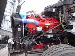 kenworth truck engines 2017 new kenworth t880 tandem axle 56 000lb gvwr jerrdan 28ft 15