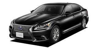lexus ls 600h specs lexus ls lexus ls ls600h f sport 2016 japanese vehicle