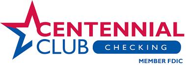 centennial club checking centennial bank