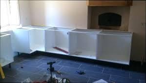 fabriquer caisson cuisine caisson de meuble de cuisine cuisine style provencale pas cher