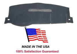 Gray Carpet by Chevy Tahoe 2007 2013 Gray Carpet Dash Cover Dash Board Mat Pad