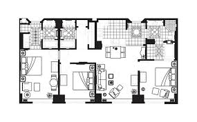 3 bedroom hotels in orlando 3 bedroom suite barrowdems