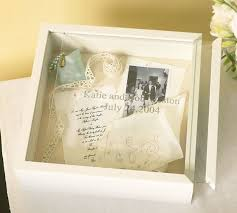 wedding photo box keepsake box pottery barn
