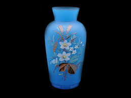 Vase French Art Glass Vintage Art Glass U0026 Antique Art Glass