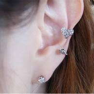 jual ear cuff jual ear cuff ear clip murah dan terlengkap