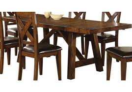 rooms to go dining sets shop for a mango dining table at rooms to go find dining tables