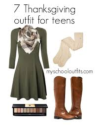 7 cozy thanksgiving for myschooloutfits