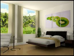Bedroom Design And Decoration For Your Home  Interior Joss - Bedroom design and decoration