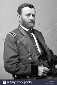 general ulysses s grant of the union army stock photos u0026 general