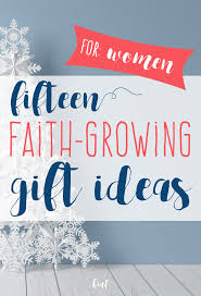 15 gift ideas for christian