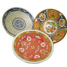 melamine dinnerware asian food grocer