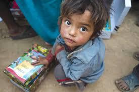 operation child raises goal to help more through