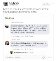 top facebook updates that you can u0027t afford to miss october 2017
