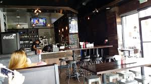 Top Bars In Los Angeles The Best Sports Bars In Los Angeles To Watch Nfl And College Football