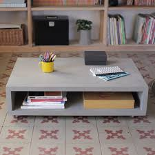 concrete coffee table for sale coffee table impressive coffeeable concrete images concept small
