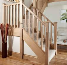 Stair Banisters Uk Stair Parts Atlantic Timber