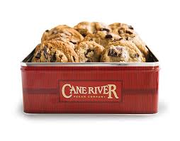 where to buy cookie tins buy assorted pecan cookies river pecan company